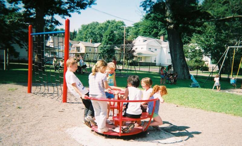 Summer_Program_2009