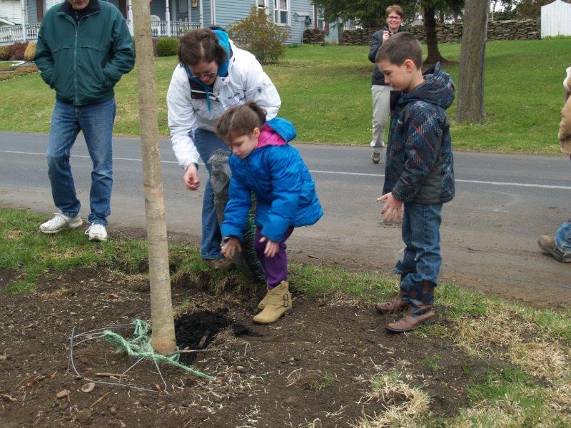 Arbor Day 2014 1